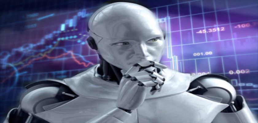 Roboter Profit FX | Trading Roboter