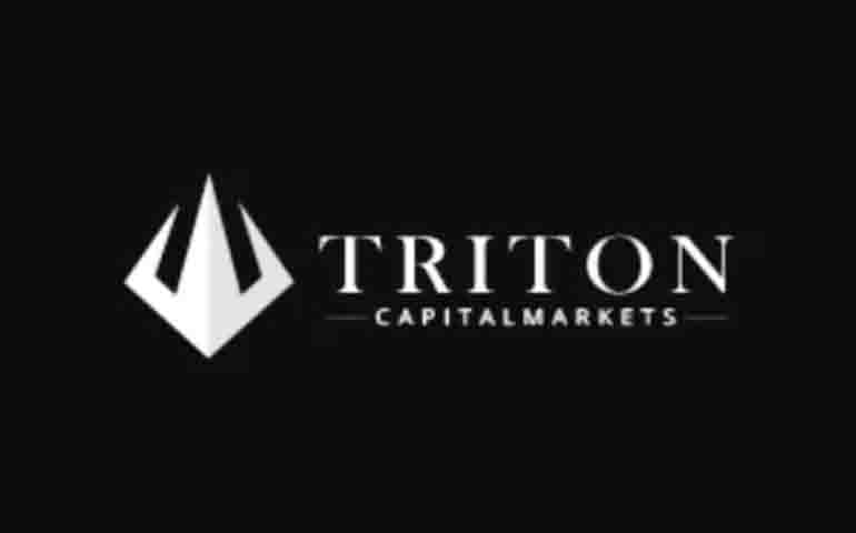 Triton Capital Markets Übersicht - tritoncapitalmarkets.com
